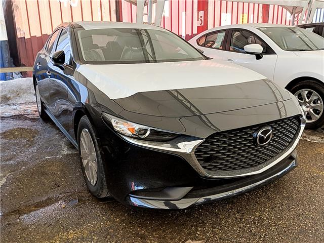 2019 Mazda Mazda3 GS (Stk: H1781) in Calgary - Image 1 of 1