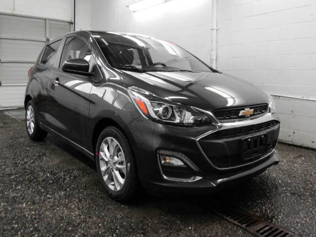 2019 Chevrolet Spark 1LT CVT (Stk: 49-71810) in Burnaby - Image 2 of 12