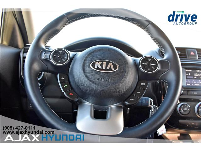 2019 Kia Soul EX (Stk: P4636R) in Ajax - Image 20 of 29
