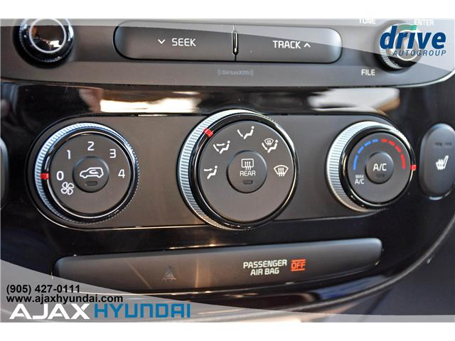 2019 Kia Soul EX (Stk: P4636R) in Ajax - Image 26 of 29