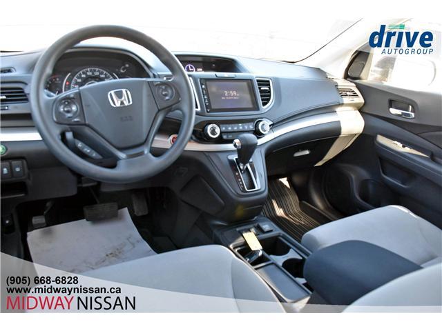 2015 Honda CR-V SE (Stk: U1624) in Whitby - Image 2 of 30