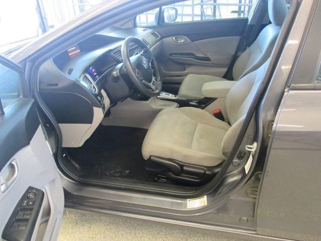 2014 Honda Civic LX (Stk: M2611) in Gloucester - Image 11 of 17