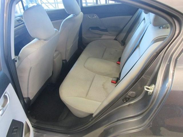 2014 Honda Civic LX (Stk: M2611) in Gloucester - Image 12 of 17