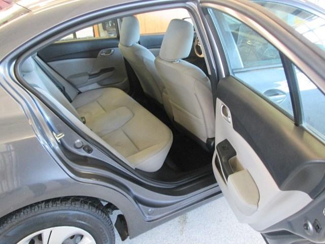 2014 Honda Civic LX (Stk: M2611) in Gloucester - Image 13 of 17