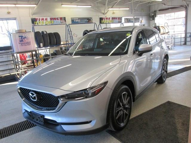 2018 Mazda CX-5 GT (Stk: M2596) in Gloucester - Image 1 of 20