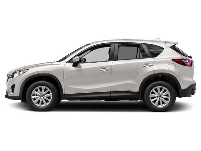2016 Mazda CX-5 GS (Stk: S05) in Fredericton - Image 2 of 9