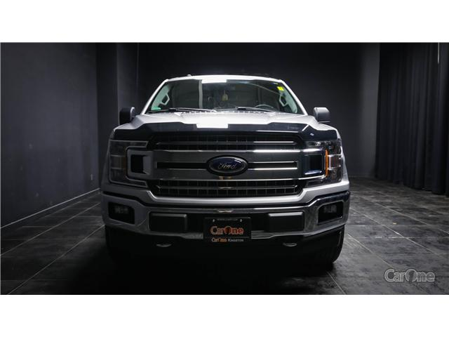 2018 Ford F-150 XLT (Stk: CJ19-103) in Kingston - Image 2 of 27