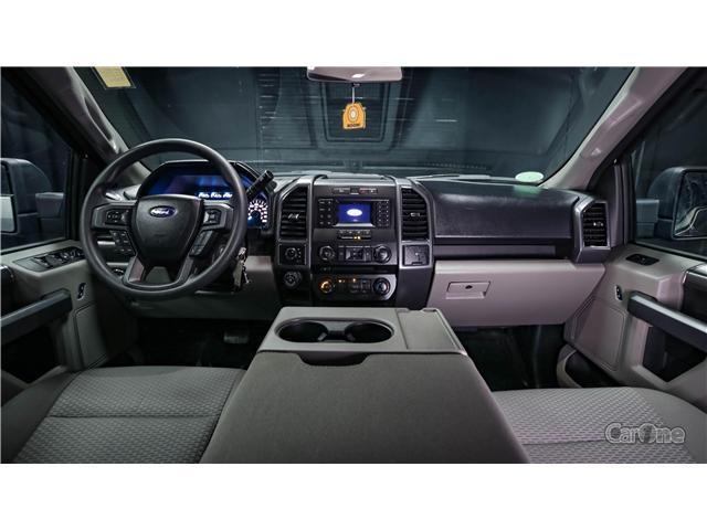 2018 Ford F-150 XLT (Stk: CJ19-103) in Kingston - Image 9 of 27