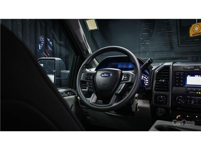 2018 Ford F-150 XLT (Stk: CJ19-103) in Kingston - Image 10 of 27