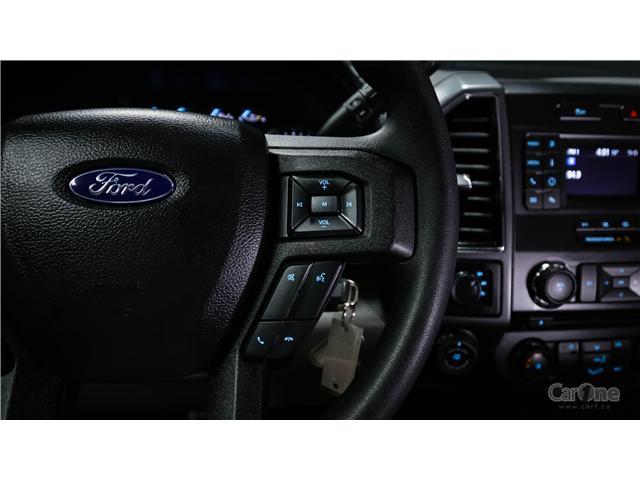 2018 Ford F-150 XLT (Stk: CJ19-103) in Kingston - Image 15 of 27
