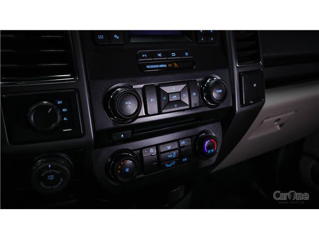 2018 Ford F-150 XLT (Stk: CJ19-103) in Kingston - Image 20 of 27