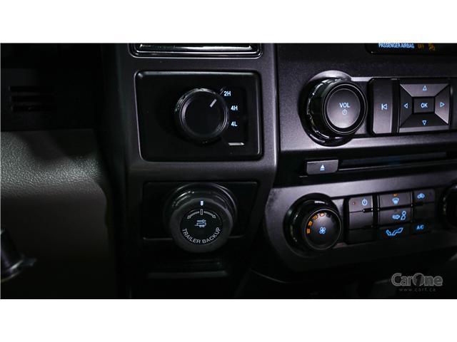 2018 Ford F-150 XLT (Stk: CJ19-103) in Kingston - Image 22 of 27