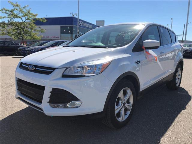 2016 Ford Escape SE (Stk: 3821) in Brampton - Image 1 of 14
