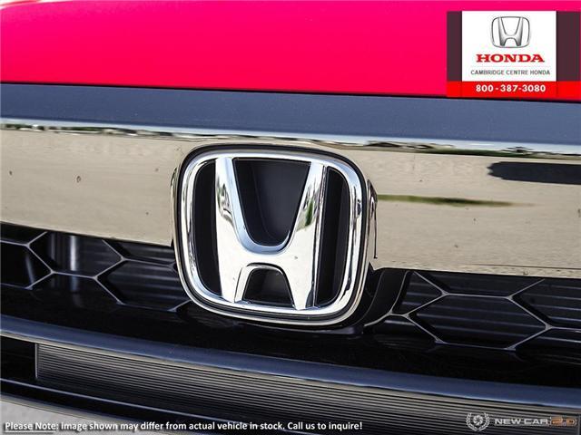 2019 Honda Accord Sport 1.5T (Stk: 19610) in Cambridge - Image 9 of 24