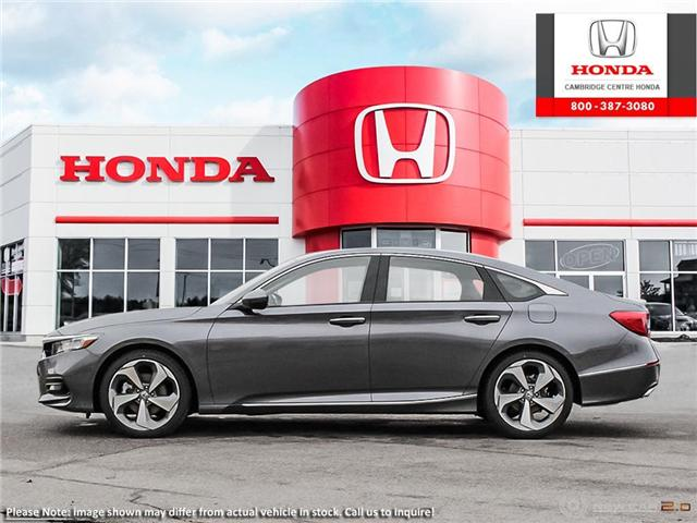 2019 Honda Accord Touring 1.5T (Stk: 19611) in Cambridge - Image 3 of 24