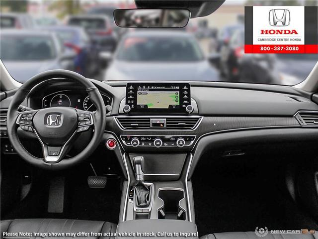 2019 Honda Accord Touring 1.5T (Stk: 19611) in Cambridge - Image 23 of 24