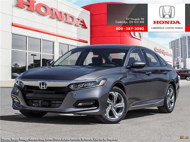 2019 Honda Accord EX-L 1.5T (Stk: 19609) in Cambridge - Image 1 of 24