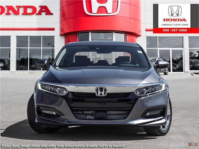 2019 Honda Accord EX-L 1.5T (Stk: 19609) in Cambridge - Image 2 of 24