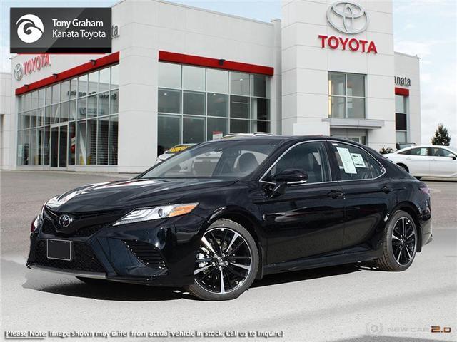 2019 Toyota Camry XSE (Stk: 89339) in Ottawa - Image 1 of 24