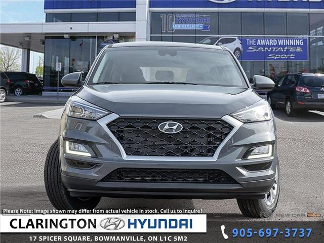 2019 Hyundai Tucson Essential w/Safety Package (Stk: 19129) in Clarington - Image 2 of 23