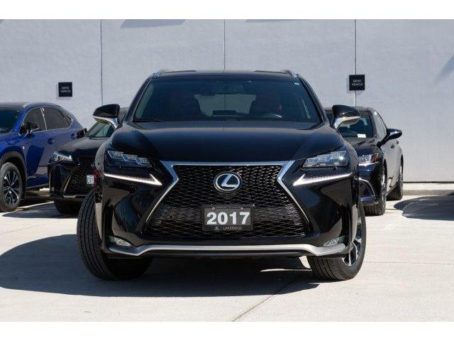 2017 Lexus NX 200t Base (Stk: LD9024A) in Toronto - Image 2 of 27