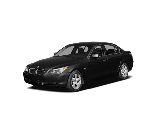 2007 BMW 525 xi (Stk: R95039B) in Ottawa - Image 2 of 2