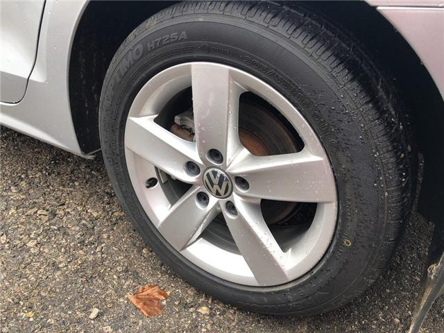 2011 Volkswagen Jetta 2.0 TDI Comfortline (Stk: 59542) in Belmont - Image 8 of 15