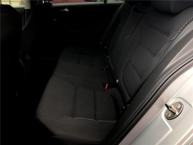 2011 Volkswagen Jetta 2.0 TDI Comfortline (Stk: 59542) in Belmont - Image 10 of 15