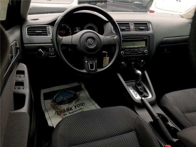 2011 Volkswagen Jetta 2.0 TDI Comfortline (Stk: 59542) in Belmont - Image 11 of 15