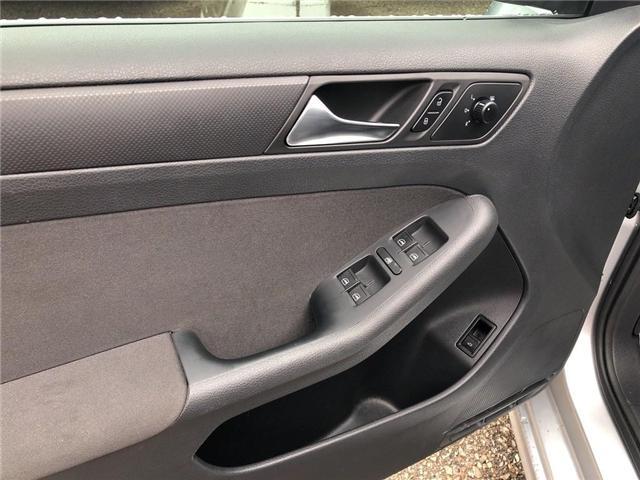 2011 Volkswagen Jetta 2.0 TDI Comfortline (Stk: 59542) in Belmont - Image 12 of 15