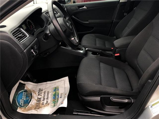 2011 Volkswagen Jetta 2.0 TDI Comfortline (Stk: 59542) in Belmont - Image 13 of 15