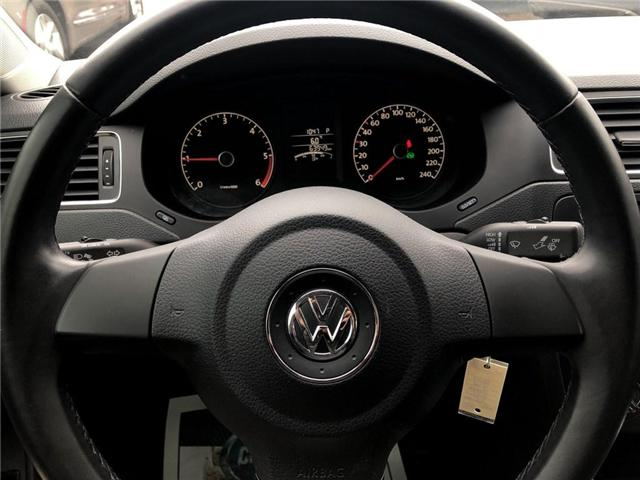 2011 Volkswagen Jetta 2.0 TDI Comfortline (Stk: 59542) in Belmont - Image 15 of 15