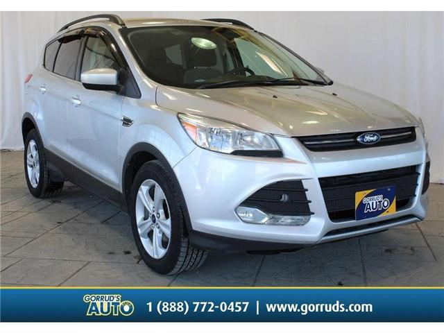 2014 Ford Escape Tires >> 2014 Ford Escape Se Se Fwd Heated Seats Bluetooth Camera New