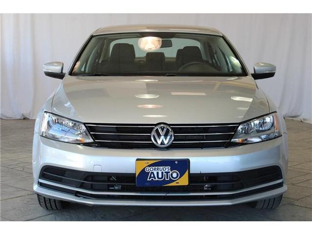 2015 Volkswagen Jetta  (Stk: 247983) in Milton - Image 2 of 39