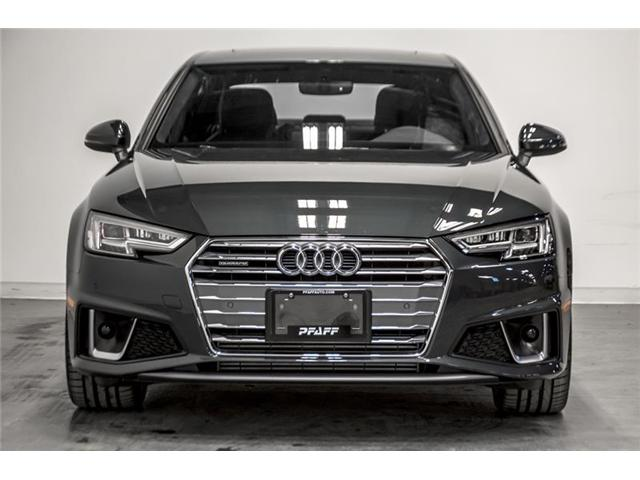 2019 Audi A4 45 Progressiv (Stk: T16030) in Vaughan - Image 2 of 18