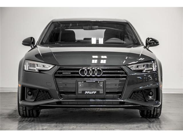 2019 Audi A4 45 Progressiv (Stk: T16111) in Vaughan - Image 2 of 17