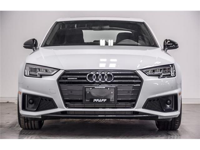 2019 Audi A4 45 Progressiv (Stk: T16234) in Vaughan - Image 2 of 22