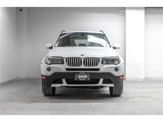 2009 BMW X3 xDrive30i (Stk: 53075A) in Newmarket - Image 2 of 21