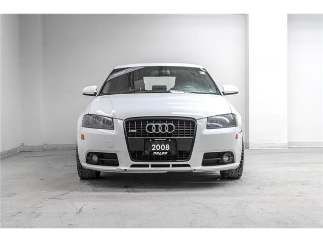 2008 Audi A3 2.0T (Stk: 53136A) in Newmarket - Image 2 of 22