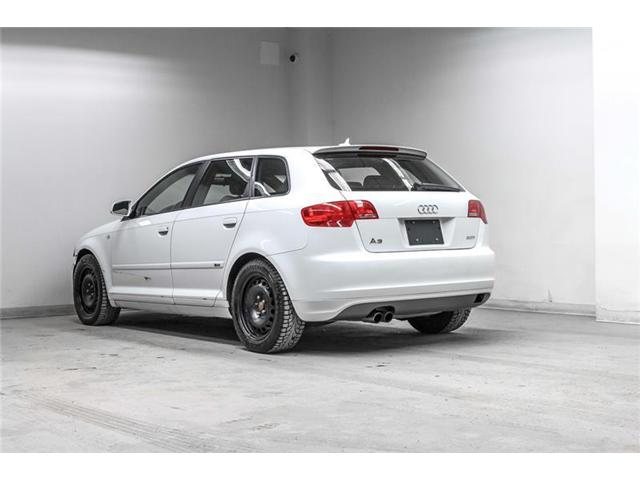 2008 Audi A3 2.0T (Stk: 53136A) in Newmarket - Image 4 of 22