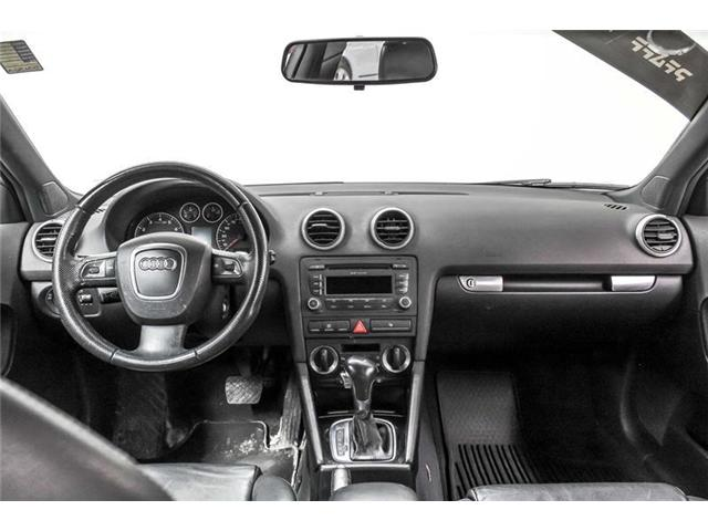 2008 Audi A3 2.0T (Stk: 53136A) in Newmarket - Image 6 of 22