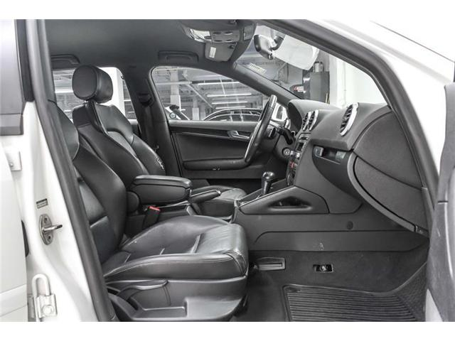 2008 Audi A3 2.0T (Stk: 53136A) in Newmarket - Image 8 of 22