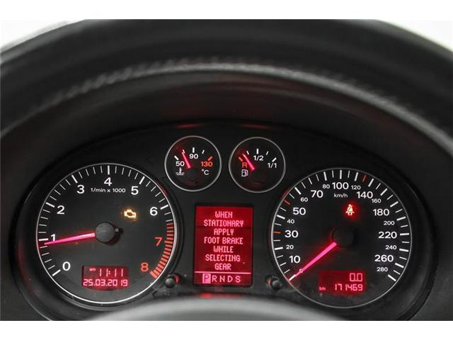 2008 Audi A3 2.0T (Stk: 53136A) in Newmarket - Image 10 of 22