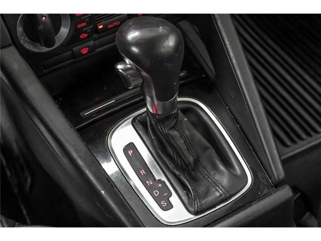 2008 Audi A3 2.0T (Stk: 53136A) in Newmarket - Image 14 of 22