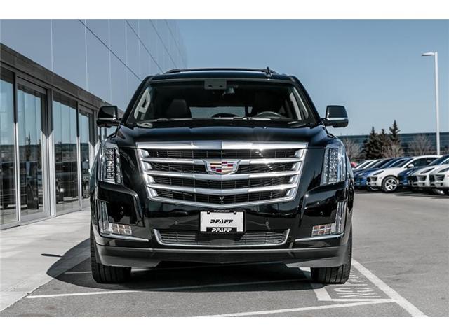2017 Cadillac Escalade Premium (Stk: U7813) in Vaughan - Image 2 of 22