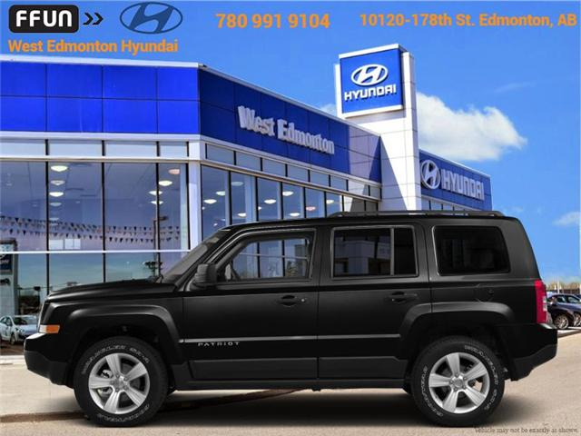 2015 Jeep Patriot Sport/North (Stk: P0921) in Edmonton - Image 1 of 1