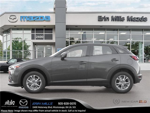 2019 Mazda CX-3 GS (Stk: 19-0313) in Mississauga - Image 3 of 24