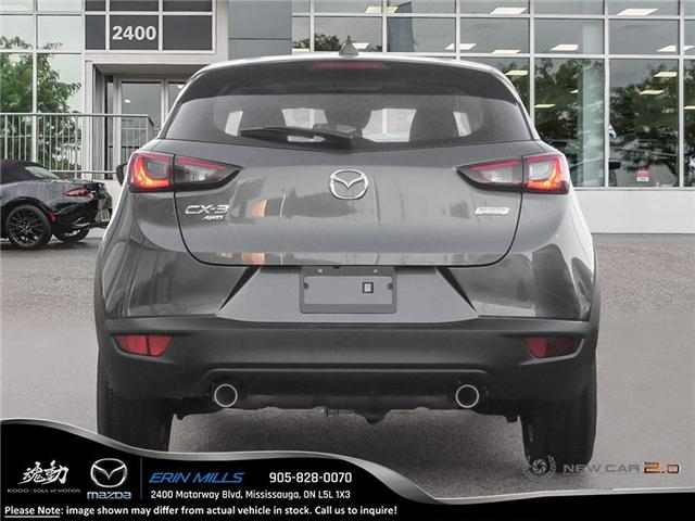 2019 Mazda CX-3 GS (Stk: 19-0313) in Mississauga - Image 5 of 24