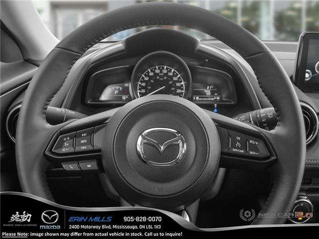 2019 Mazda CX-3 GS (Stk: 19-0313) in Mississauga - Image 14 of 24