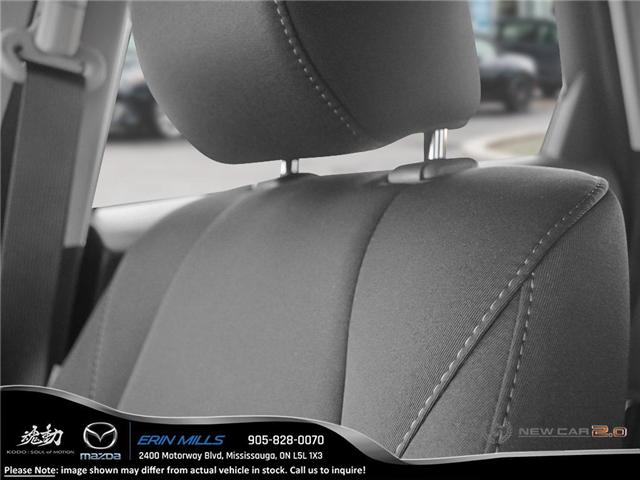 2019 Mazda CX-3 GS (Stk: 19-0313) in Mississauga - Image 21 of 24